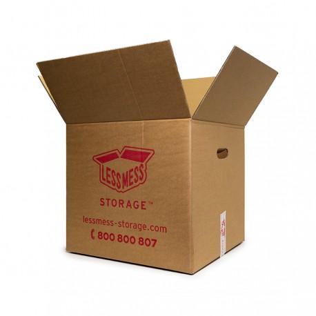 Krabice střední Less Mess