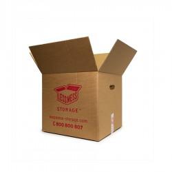 Krabice Less Mess - malá
