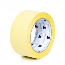 Páska samolepící krepová
