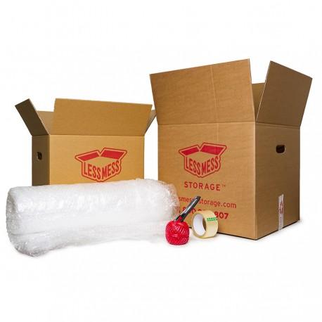 Package COMFORT