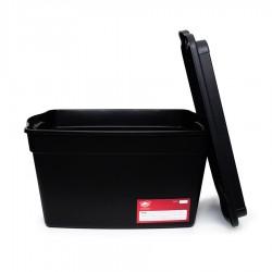 Plastic black box