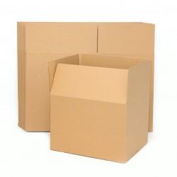 Krabice hnědá - velká