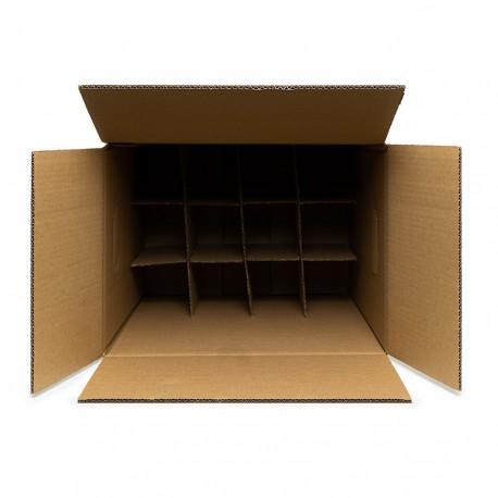 Mřížka do malé krabice